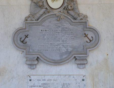CERTOSA MONUMENTALE